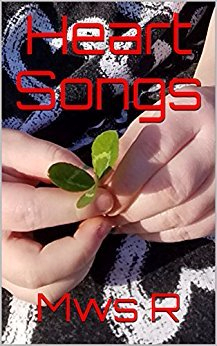 """Sometimes (poem excerpt from my book, """"HeartSongs"""""""