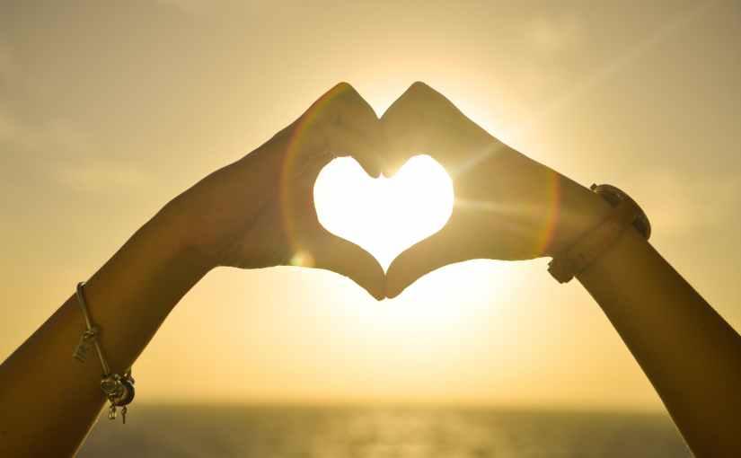 Short Story Share, (LoveStory)