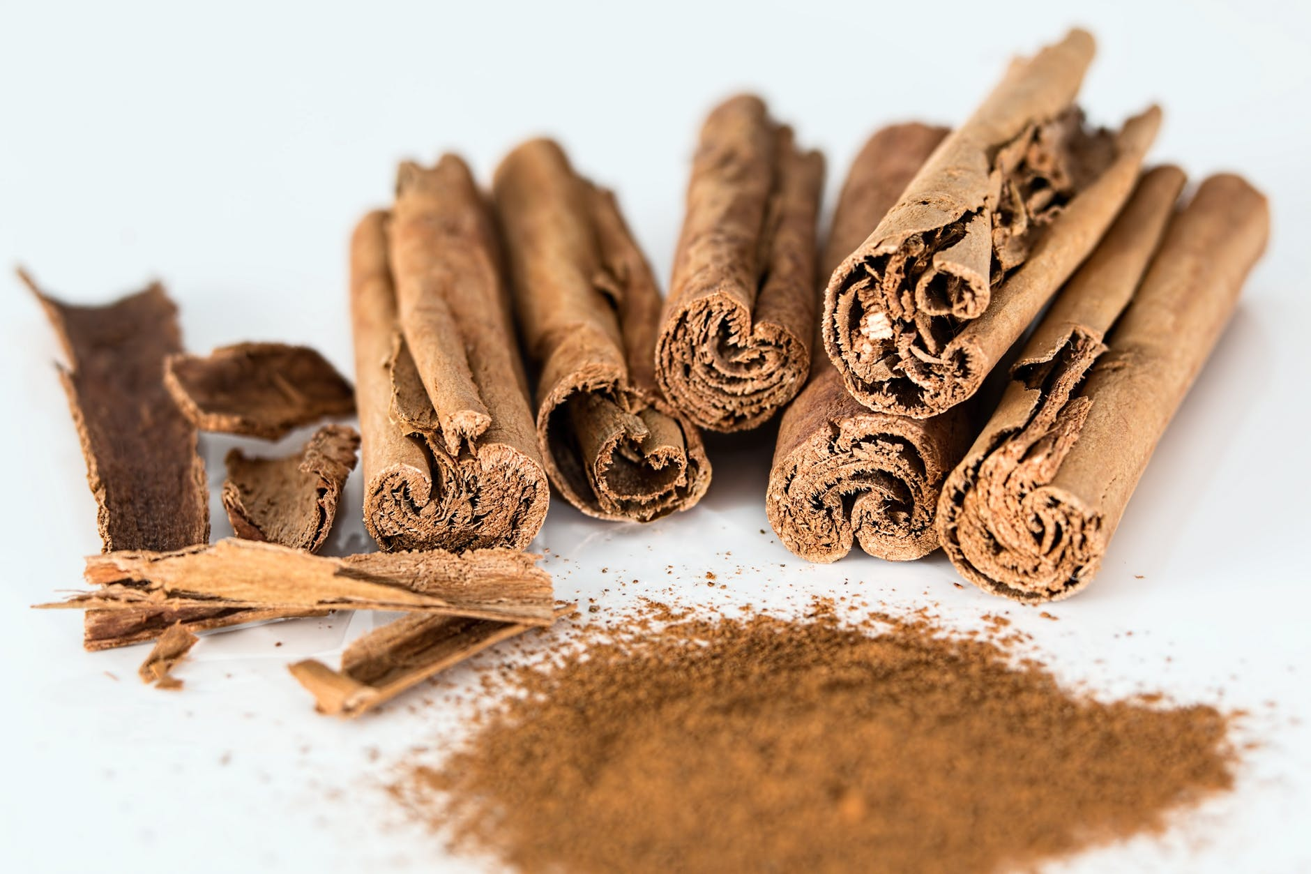 brown wrapped tobacco