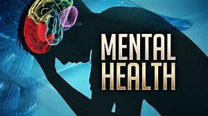 Mental health~DYK