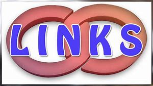 My Personal Links