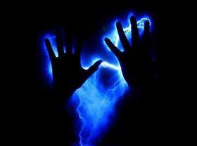 Blue ~ Boo!