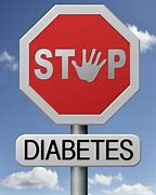 Image result for Stop Diabetes