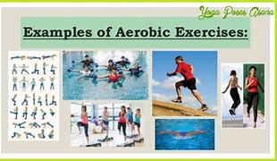 Image result for Aerobic Exercise Examples