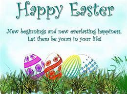 Easter Link Share