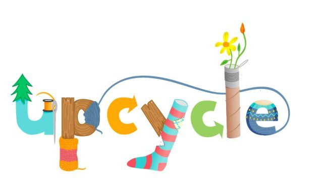 Upcycle This~!