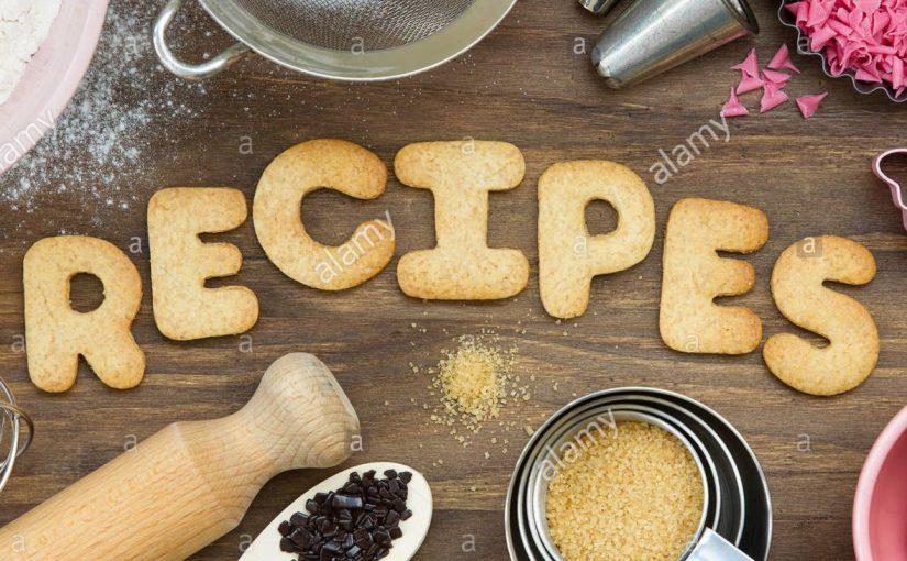 Keto Recipe Share