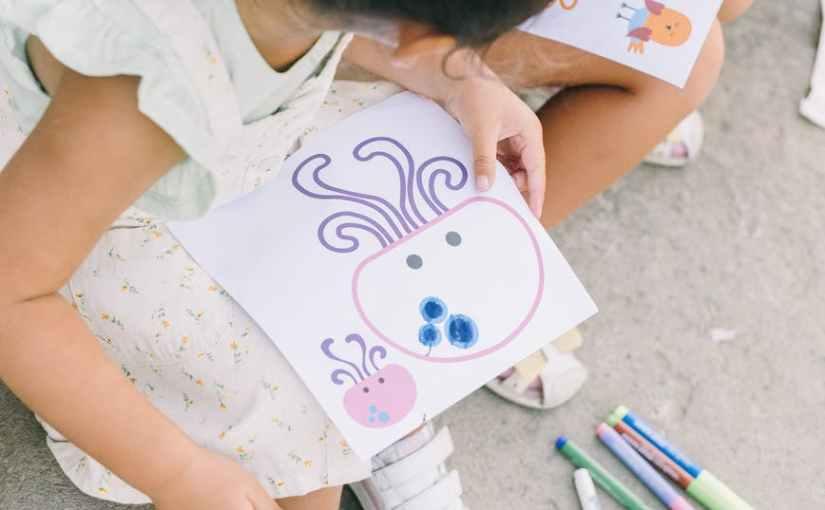 Homeschooling Link Shares