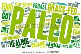 Paleo Diet~Ooooh!