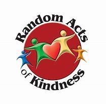 Random Acts of Kindness AwardNominees~RAKA