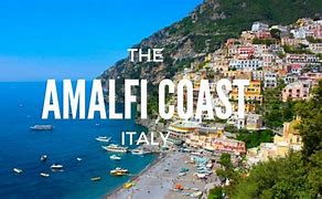 Image result for Amalfi Coast, Italy