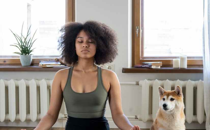 How To Start A Practice ofMeditation
